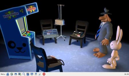 Puppy Arcade V5