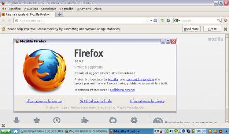 Firefox 16.0.2