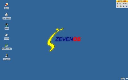 ZevenOS 5.0