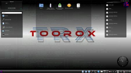 Toorox 01.2013