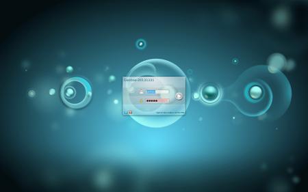 Gentoo Linux 20121221