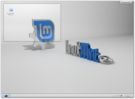 KDE 14