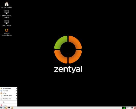 Zentyal 3.0-1