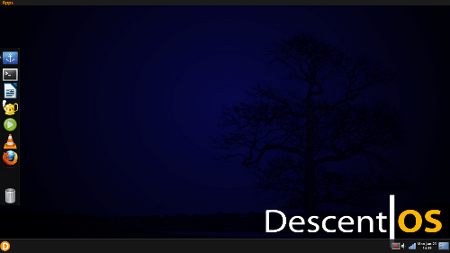 Descent|OS 3.0.2