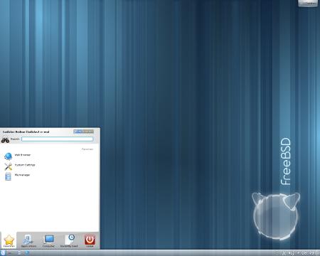 FreeBSD 9.1