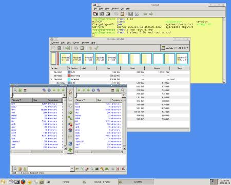 SystemRescueCd 3.3.0
