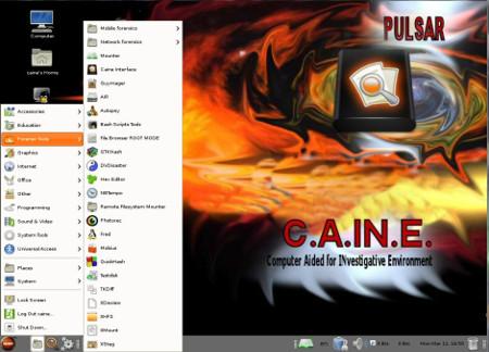 caine4.0