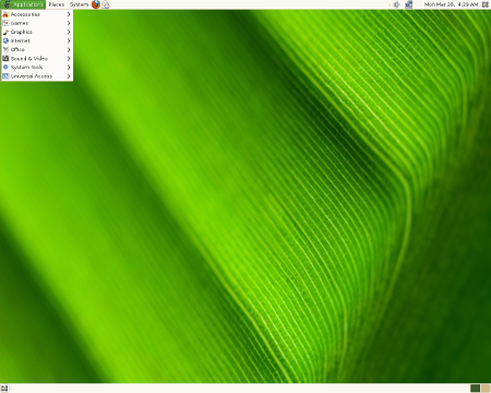 Foresight Linux 2.5.3