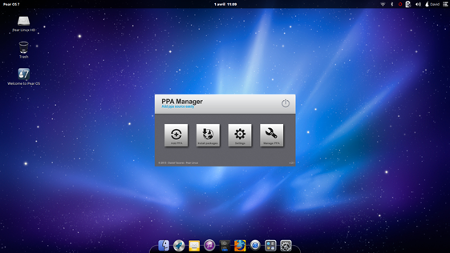 Pear Linux 7
