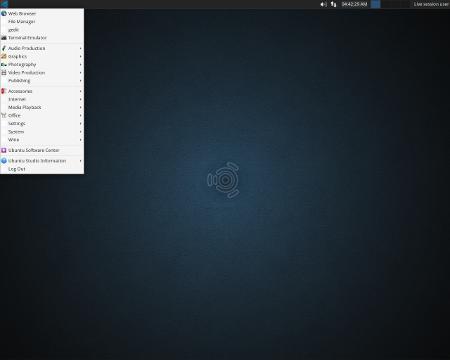 Ubuntu Studio 13.04