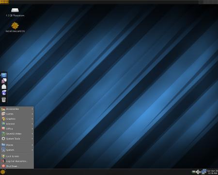 Descent OS 4.0