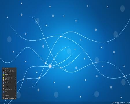 Semplice Linux 4