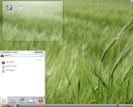 "Slackel 3.1 ""Live Openbox"""