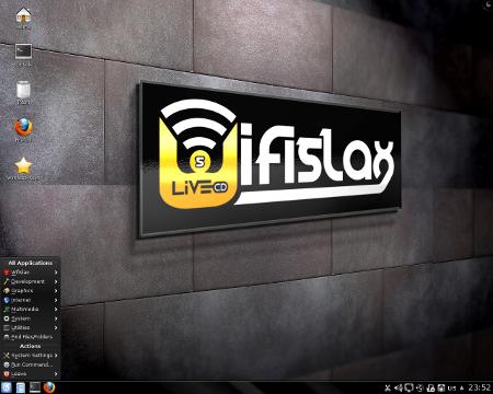 Wifislax 4.4