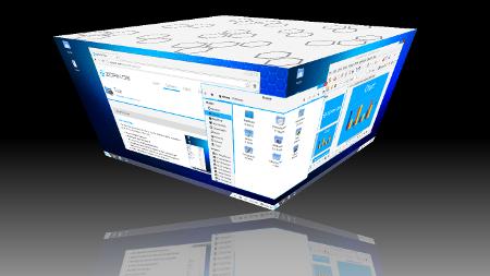 Zorin OS 7