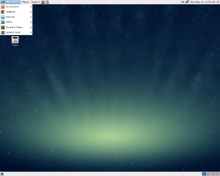 Point Linux 13.04.1