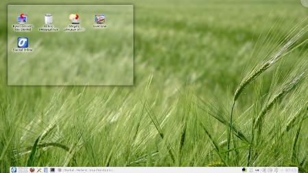 "Slackel KDE-4.10.4 ""Live"""