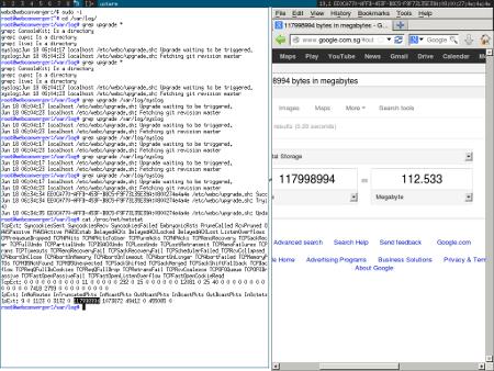 Webconverger 20