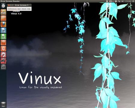 Vinux 4.0
