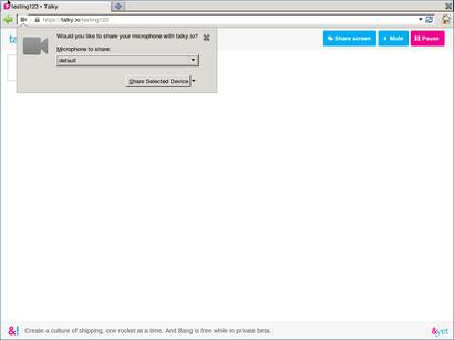 Webconverger 21.0