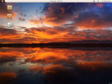 Parsix GNU/Linux 5.0
