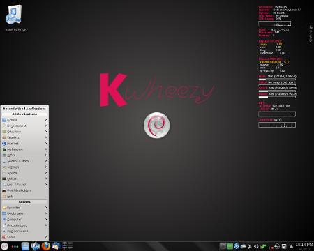 Kwheezy 1.1