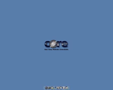 Tiny Core Linux 5.0