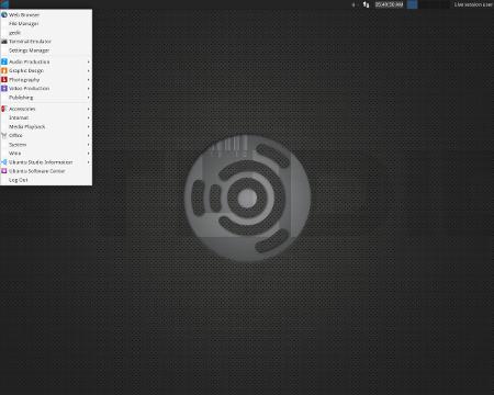 Ubuntu Studio 13.10