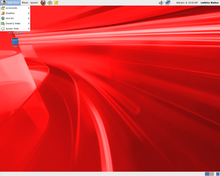 Oracle Linux 6.5