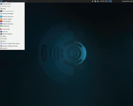 Ubuntu Studio 14.04