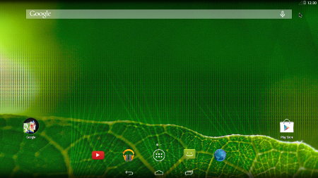 Android-x86 4.4