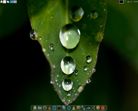 Simplicity Linux 14.7