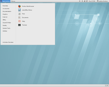 Red Hat Enterprise Linux 6.6
