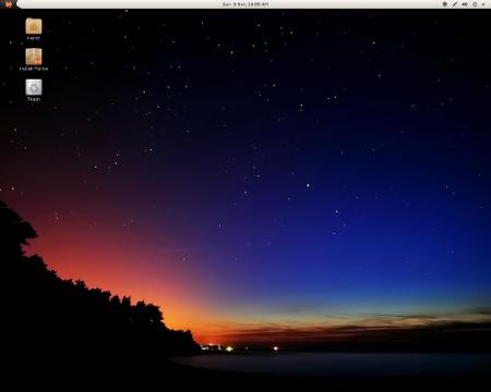Parsix GNU/Linux 7.0