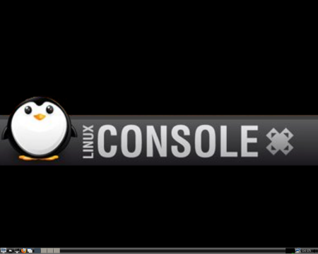 LinuxConsole 2.3