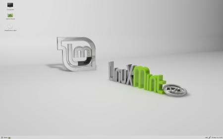 Linux Mint 17.1: Mate
