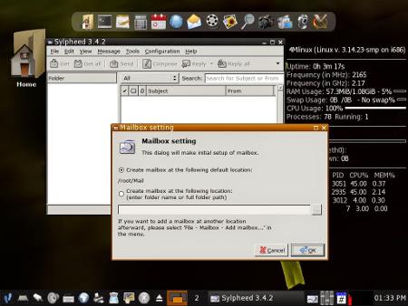 4MLinux 11.0