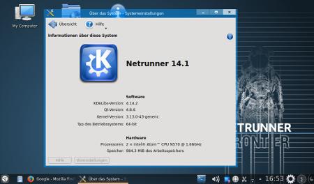 Netrunner 14.1