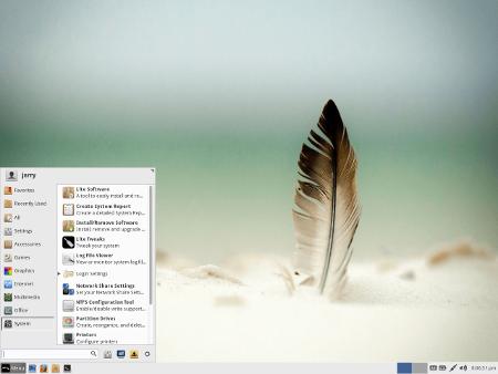 Linux Lite 2.4