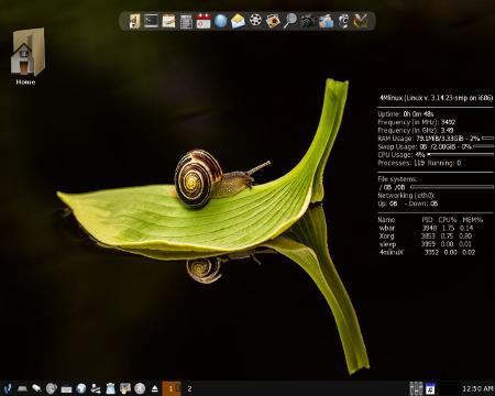 4MLinux 12.0
