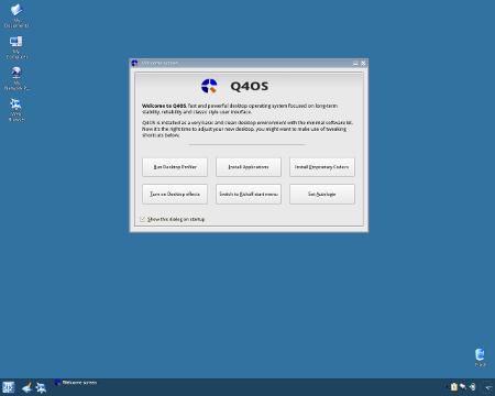 Q4OS 1.2.2