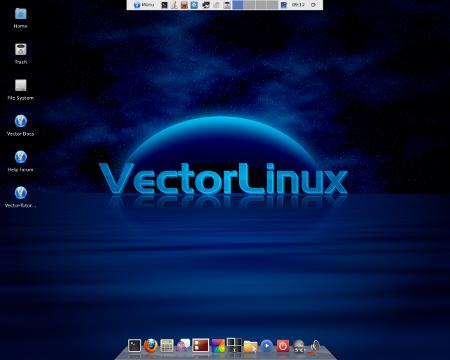 VectorLinux 7.1