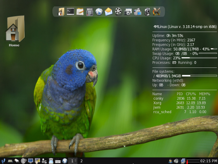 4MLinux 13.1