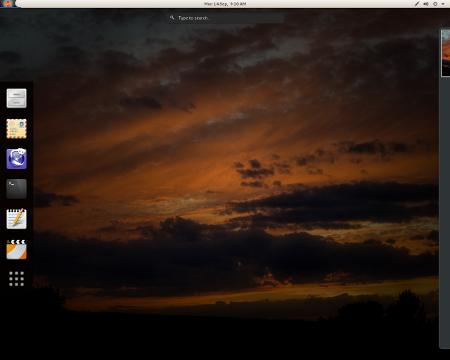 Parsix GNU/Linux 8.0