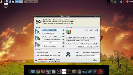 Simplicity Linux 15.10