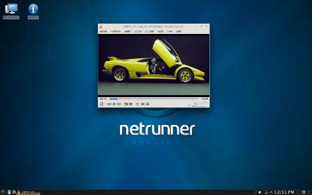 Netrunner 15.09