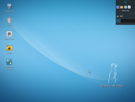 Black Lab Linux 7.0