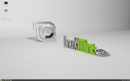 Linux Mint 17.3: cinnamon