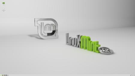Linux Mint xfce