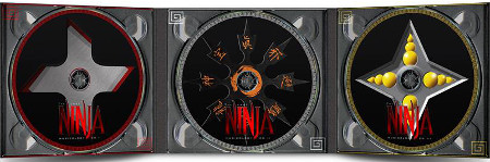 Last Ninja Musicology